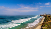 North Carlsbad Beach