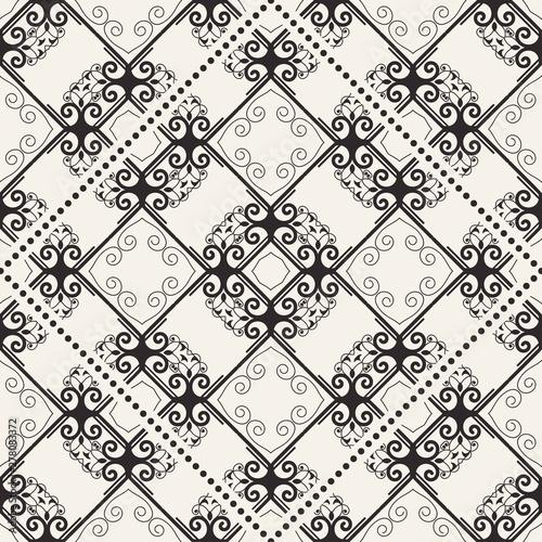 czarno-bialy-wzor-ozdobnych-rocznika-retro-ozdobny-art-deco-nowozytny-tlo-swietnie-nadaje-sie-do-tkanin-i-tkanin-tapet-opakowan-lub-dowolnych-innych-pomyslow