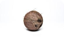 A Single Coconut