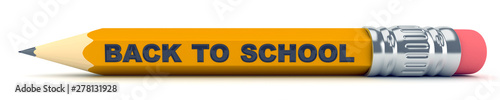 Photo  Tiny sharp pencil - Back to School