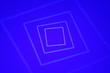 canvas print picture - Quadrats