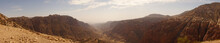 Rezerwat Przyrody Dana Jordania