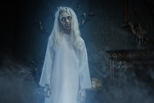 Halloween Horror Movie