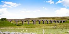 Dandry Mire / Moorcock Viaduct