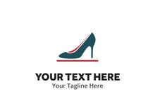 Ladies Shoes Logo , Ladies Sho...