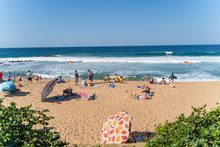 Ballito Beautiful Beach, Durba...