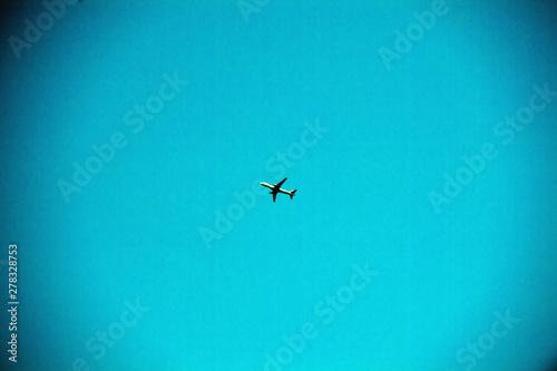 Cadres-photo bureau Plongée 飛行機