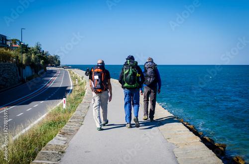 Photo Camminando sulla Parenzana in Istria