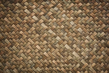 Natural Wicker Braided Woven R...