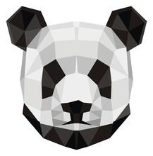 Face Of Panda