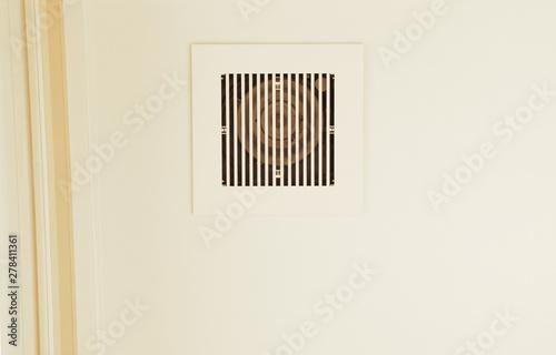 換気扇 Wallpaper Mural