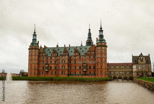 Obraz na plátně Dinamarca