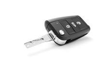 Modern Car Key