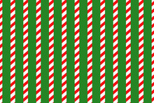 Christmas Background. Red And ...