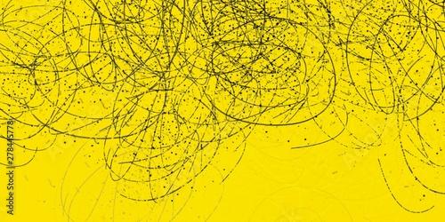 canvas print motiv - Jakub : Illustration painted. Rough sketch surface. 2d illustration. Texture backdrop painting.