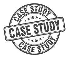 Case Study Stamp. Case Study R...