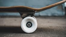 Skateboard Wheel