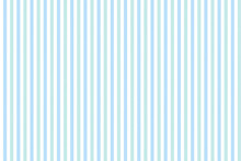 Blue Green Pastel Color Striped Seamless Pattern