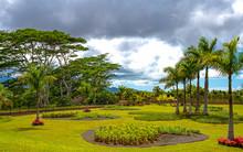 Hawaii, Nature, History And Ar...