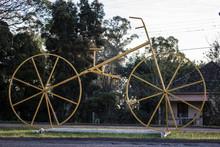 Bicicleta Gigante