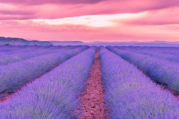 French landscape - Valensol...