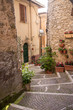 Italian architecture, old town