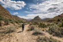 Hiking In Western Colorado