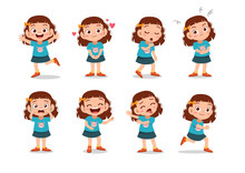 Kid Child Expression Vector Il...