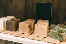 Nature Homemade Soap For Consc...