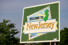 Welcome To New Jersey Highway ...
