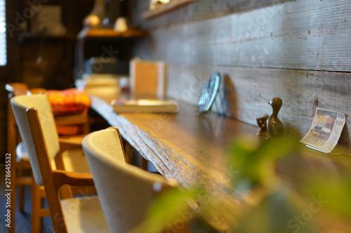 Photo  カフェ