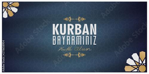 kurban bayramınız kutlu olsun, meaning of english translation (happy
