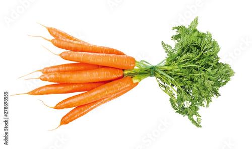 Fototapeta Karotten