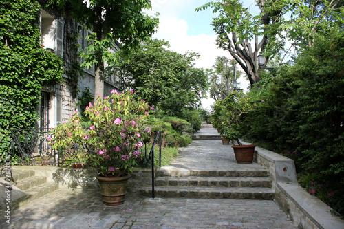 Photo Paris - Montmartre