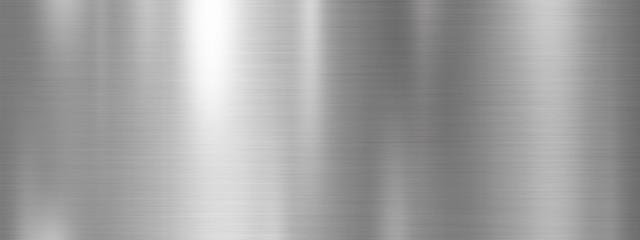 Silver metal texture background design