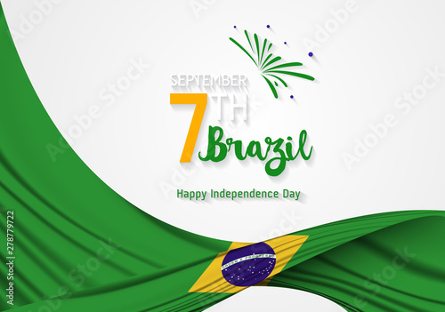 Foto Brazil Independence Day
