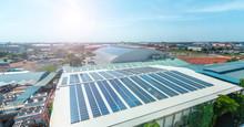 Solar Panels Or Solar Cells O...