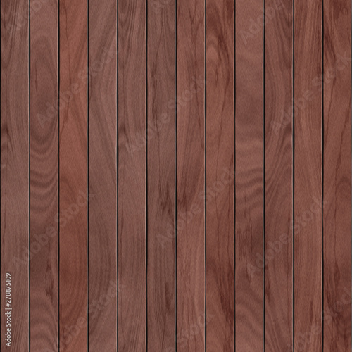 Photo Stands Wood Seamless wood texture. Lining boards wall. Wooden background pattern. Showing growth rings
