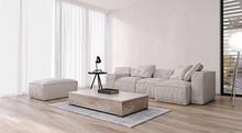 Modern Interior Design Of Livi...