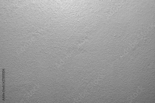 Gray cement surface for background , Concrete wall. - 278881104