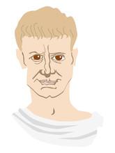 Julius Caesar Famous Leader Of...