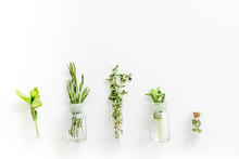 Store Up Medicinal Herbs On Wh...