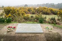 Memorial Plaque To A A Milne & E H Shepard
