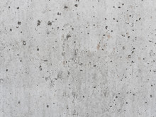 Old Grey Withered Moss Concrete Slab Background For Design, Banner And Layout