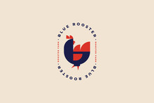 Logo Template For Poultry Farm...