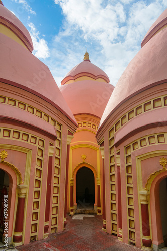 108 shiva temple in Burdwan , west bengal