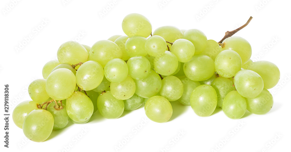 Fototapety, obrazy: Grapes isolated