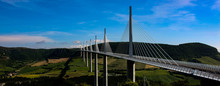 Millau Viaduct, The Tallest Br...