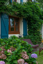 Vosges France