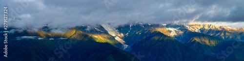 Obraz na płótnie tibet scenery